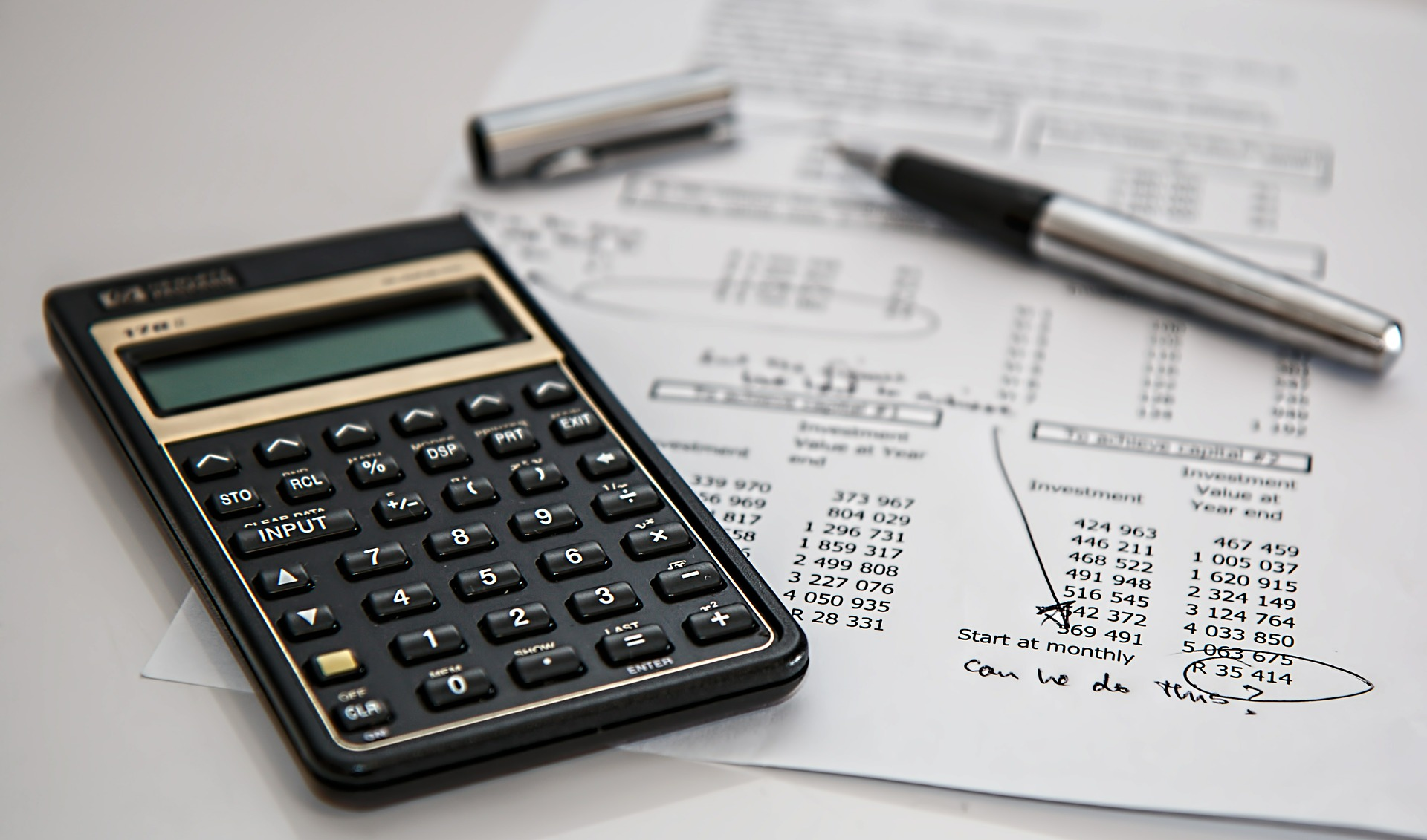 Een overzichtelijke boekhouding voor een soepele belastingaangifte