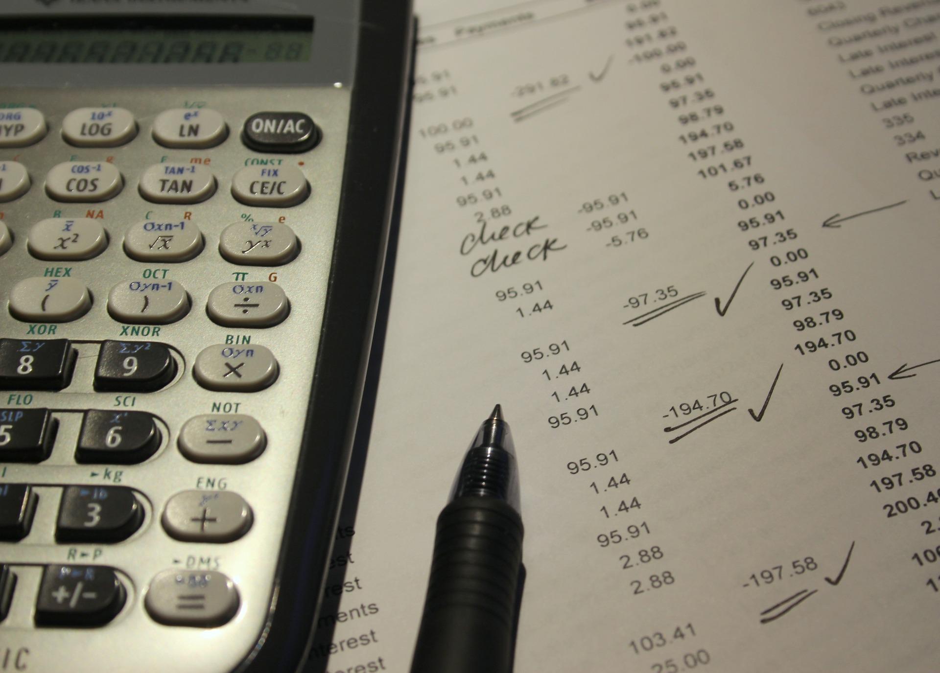 10 voordelen van online boekhouden